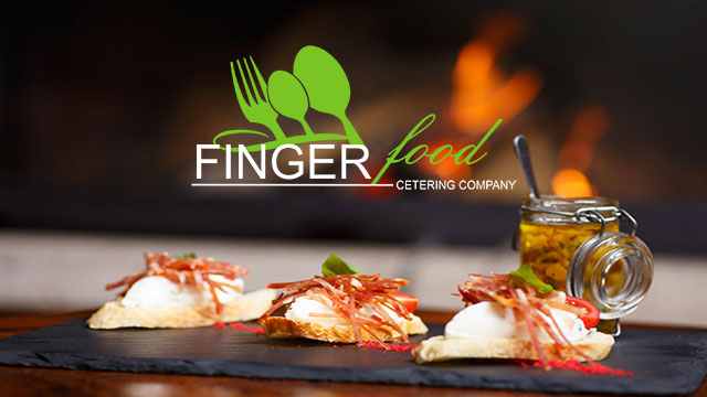 Ketering Finger Food